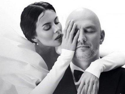 Розсекретились: Потап показав весілля із Настею Каменських (відео)