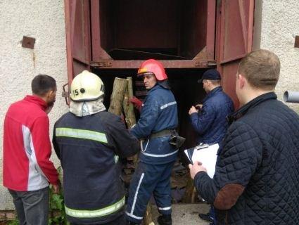 На Львівщині ліфт розчавив двох людей