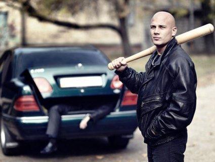 На Львівщині СБУ пов'язала рекетирів, які «трусили» підприємців