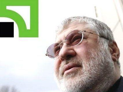 Приватбанк подав «до суду» на Коломойського