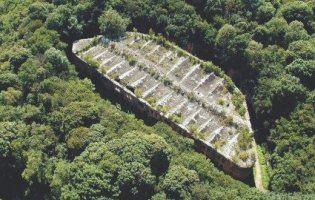 Рівненщина просить віддати їй Тараканівський форт