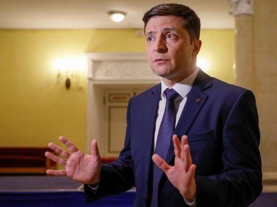 «Старушка?»: Зеленського затролила посол Великобританії (фото)