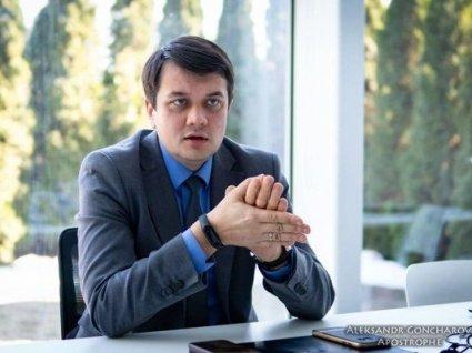 Стало відомо, хто поведе партію Зеленського на вибори