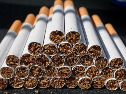 Сигарети з фільтром і без: шокуючі дані американських досліджень