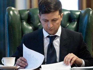 Зеленський у статусі президента вперше назвав Росію агресором (відео)