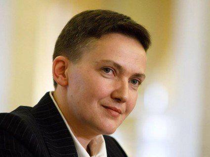 «Він боягуз та недостатньо «розумний»: Савченко про нового начальника Генштабу ЗСУ Хомчака (відео)