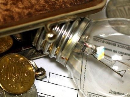 Збільшення тарифів на електроенергію для населення з 1 липня – це чутки