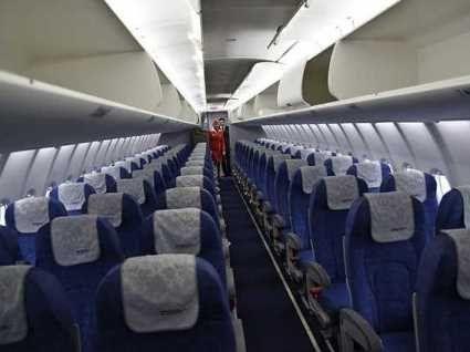 «Пілоти сплять! Ми всі помремо!»: у літаку чоловік загинув  через власний дебош та  бійку (відео)