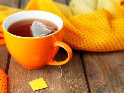 Про що ви не знали: 5 причин не пити чай