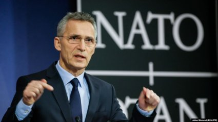 НАТО змінює військову стратегію через Росію
