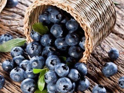 Яка ягода здатна лікувати серце