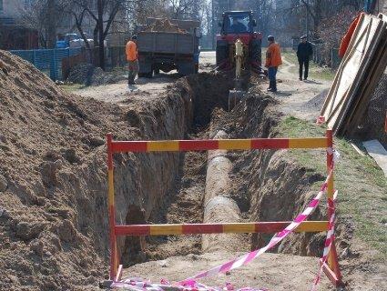 Де у Луцьку продовжать ремонт мереж КП «Луцькводоканал»