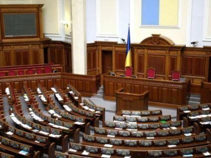 Рейтинг політичних партій, які проходять до парламенту-2019