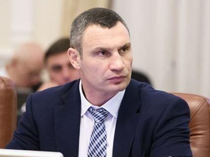 Кличко об'єднається з Тимошенко і Смешком?