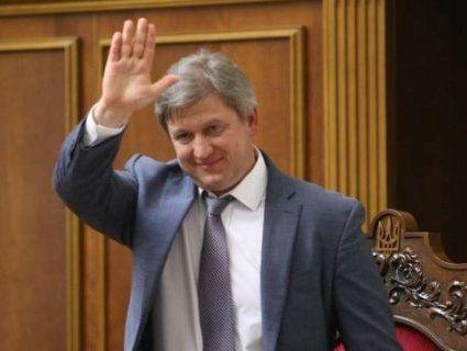 Зеленський призначив секретаря РНБО