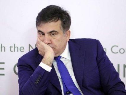 Зеленський зробив Саакашвілі українцем