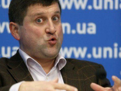 Екс-голову Укртраснафти Лазорка зняли із розшуку МВС