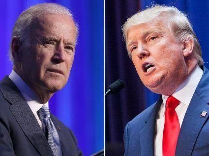 Хто стане головним супротивником  Трампа на виборах президента США