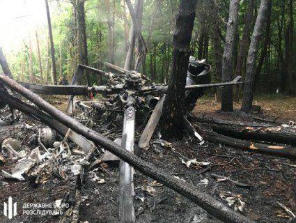 Троща гвинтокрила на Рівненщині: опублікували фото загиблих військових
