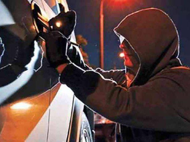 Як врятуватися від автовикрадачів