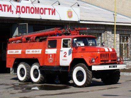 Під Рівним людина загинула, поки «пожарка» об'їжджала «героїв парковки» (фото)