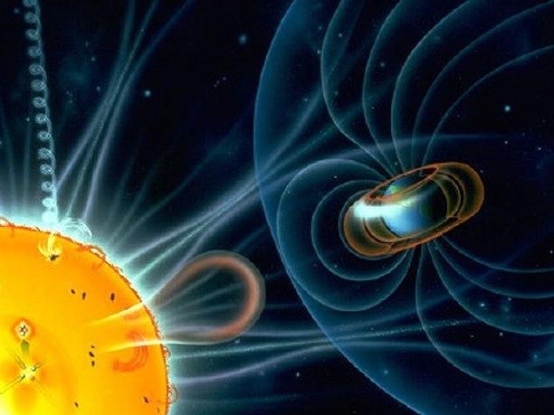 Коли може бути кепсько: графік магнітних бур на червень