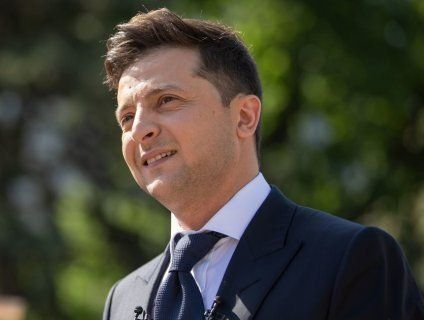 Зеленський хоче, щоб закон про «урізання» своєї недоторканності нардепи розглянули поза чергою