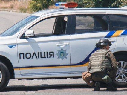 На Київщині з дитячого саду викрали двох сестричок