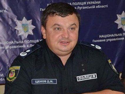 Убивство п'ятирічного хлопчика: начальник поліції Київщини подав у відставку