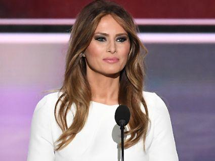 Меланія Трамп: секрет ідеальної зовнішності – 75 хвилин  на макіяж