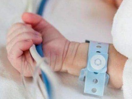 На Рівненщині від кору померла тримісячна дитина