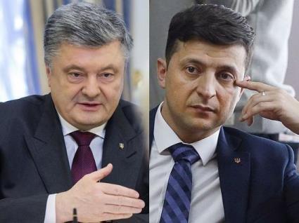 Промова Зеленського повторює промову Порошенка, бо її писали «подвійні агенти»
