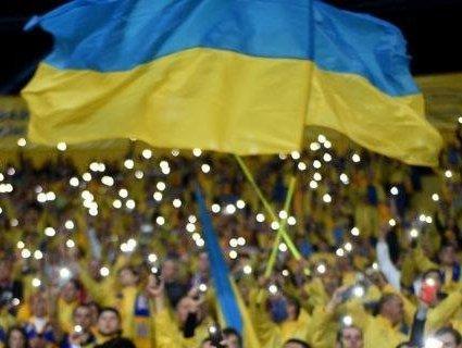 СБУ закликає вболівальників бути пильними під час матчів збірної України з футболу