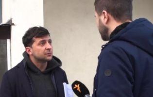 Зеленський подякував журналістам за те, що «не дають розслабитися»