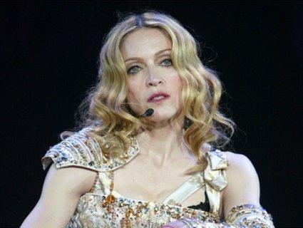 Мадонну «зґвалтував» журналіст The New York Times
