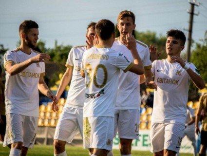 Сільська команда по футболу вийшла в Прем'єр-лігу: встановлено історичний рекорд України (відео)