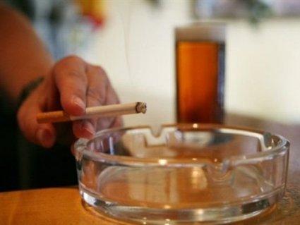 В Україні подорожчали сигарети і алкоголь