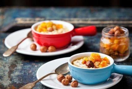Правильний і корисний сніданок – запорука продуктивного дня