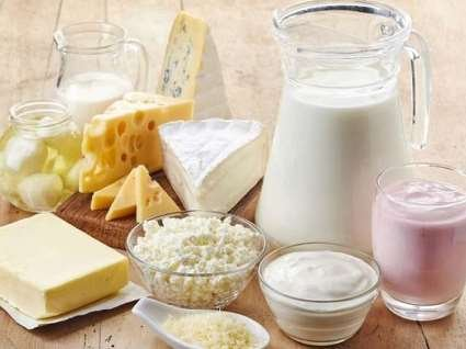 Подешевшали сало, молоко, рис, сири, сметана – статистика