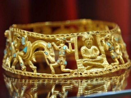 Війна за «скіфське золото»: коли скарби повернуться на Україну