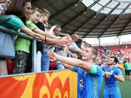 Україна U-20 перемогла італійців і вийшла у фінал Мундіалю