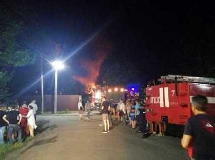 «Не підпал»: причина пожежі в одеській психлікарні – Нацполіція