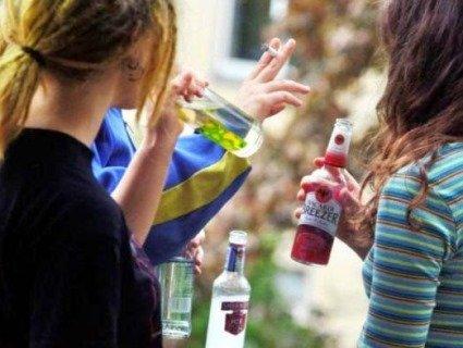 В Україні половина молоді – алкозалежні – ВООЗ