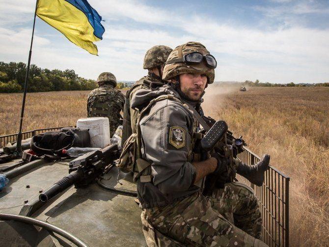 Українська армія впритул наблизилася до Донецька