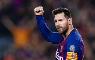Мессі – перший у рейтингу найбільш оплачуваних спортсменів світу