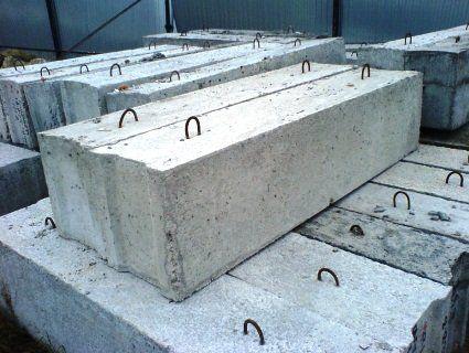У Луцьку на АТОвця, який працює на будові, упав бетонний блок