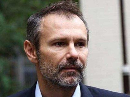 Вакарчук назвав імена спонсорів партії «Голос»
