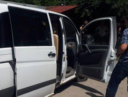 У Запорізькій області взяли чоловіка в заручники і вимагали за нього викуп (фото)