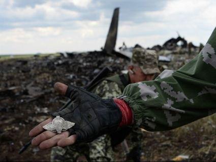 П'ята річниця катастрофи Іл-76: хто убив 49 українських десантників