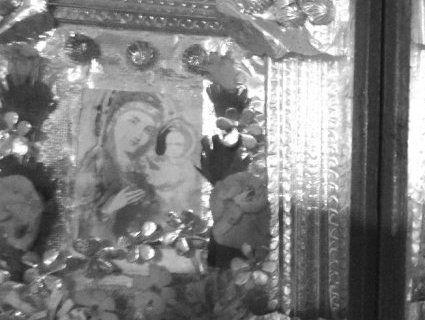 У селі на Волині оновилися і кровоточать ікони